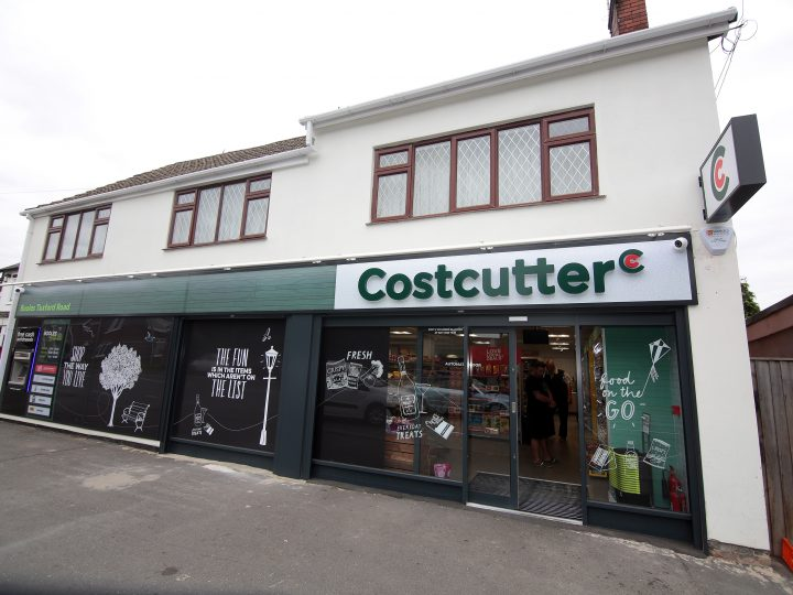 Costcutter announces partnership with predictive analytics experts