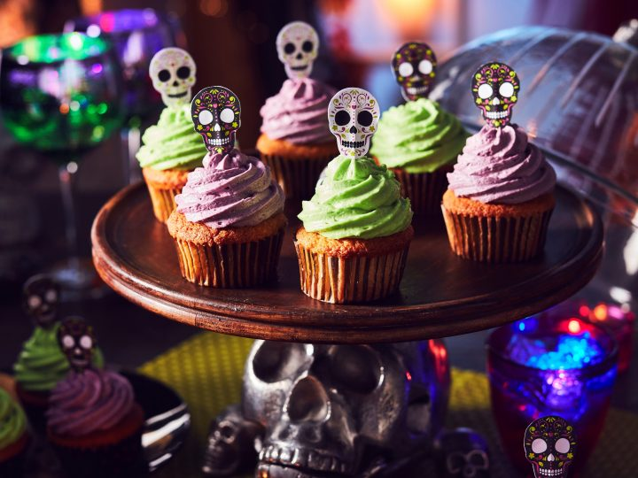 Costcutter launches 'Scaring's for Sharing' Halloween campaign