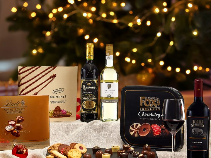 """""""More Gifting & Less Gathering""""– Musgrave's 2020 Christmas Motto"""