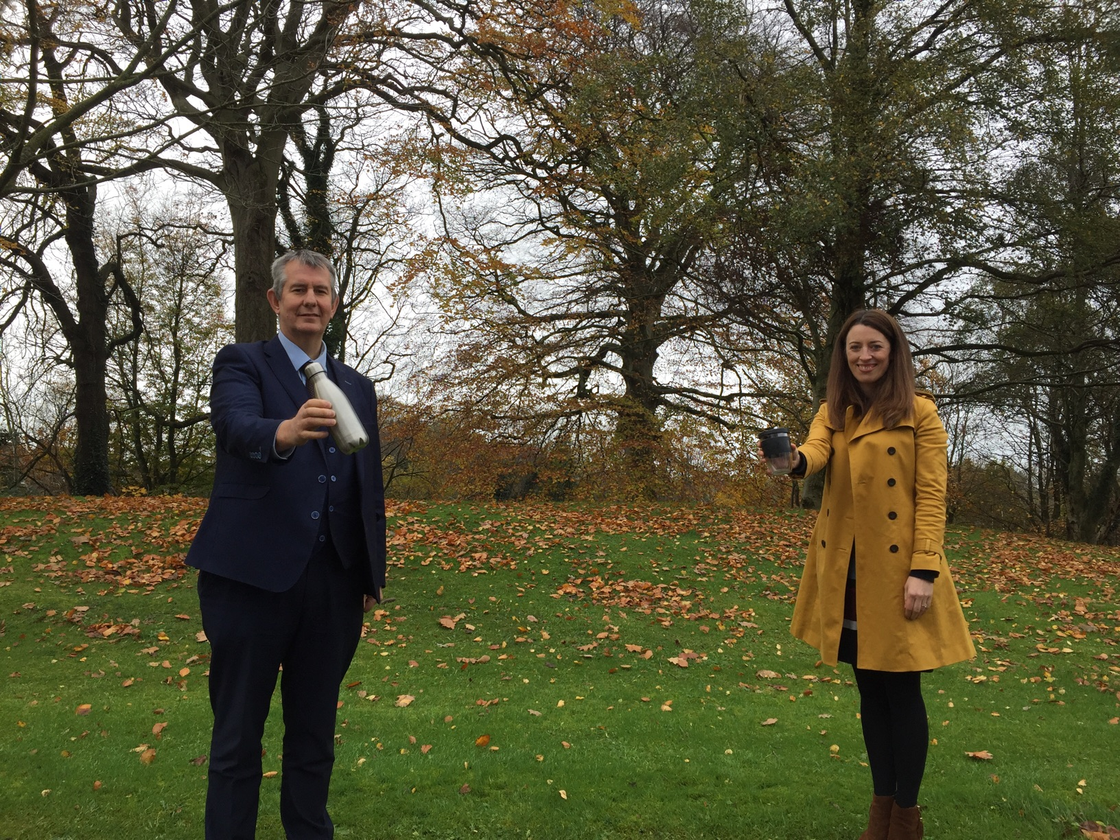 Let's work together to cut single use plastic – DAERA leading by example