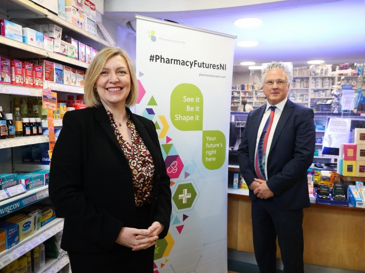 Pharmacy Futures Campaign – recruitment drive underway