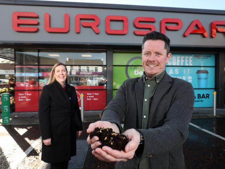 SPAR, EUROSPAR and ViVO doubles donations for Tearfund