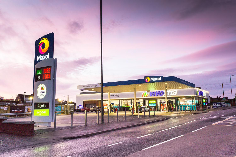 Banbridge Community Supermarket opens with £4m investment