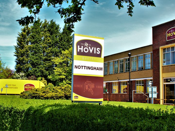 Hovis sold to PE Firm after Endless negotiations