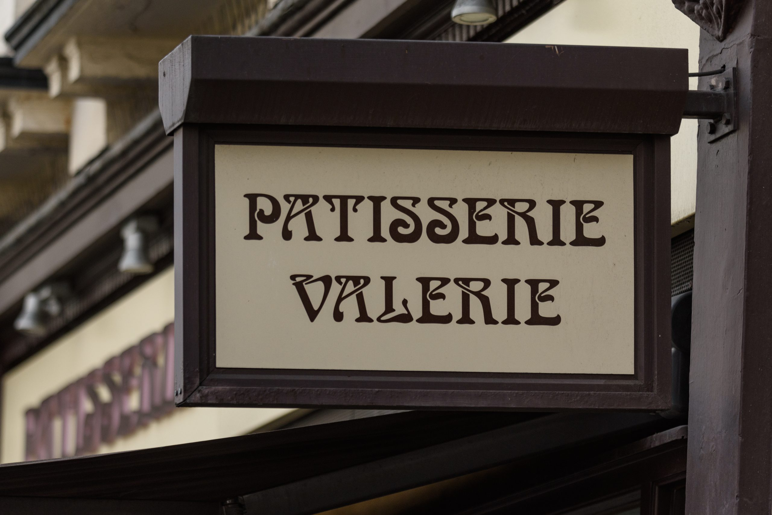 Patisserie Valerie confirms deal with Sainsbury's