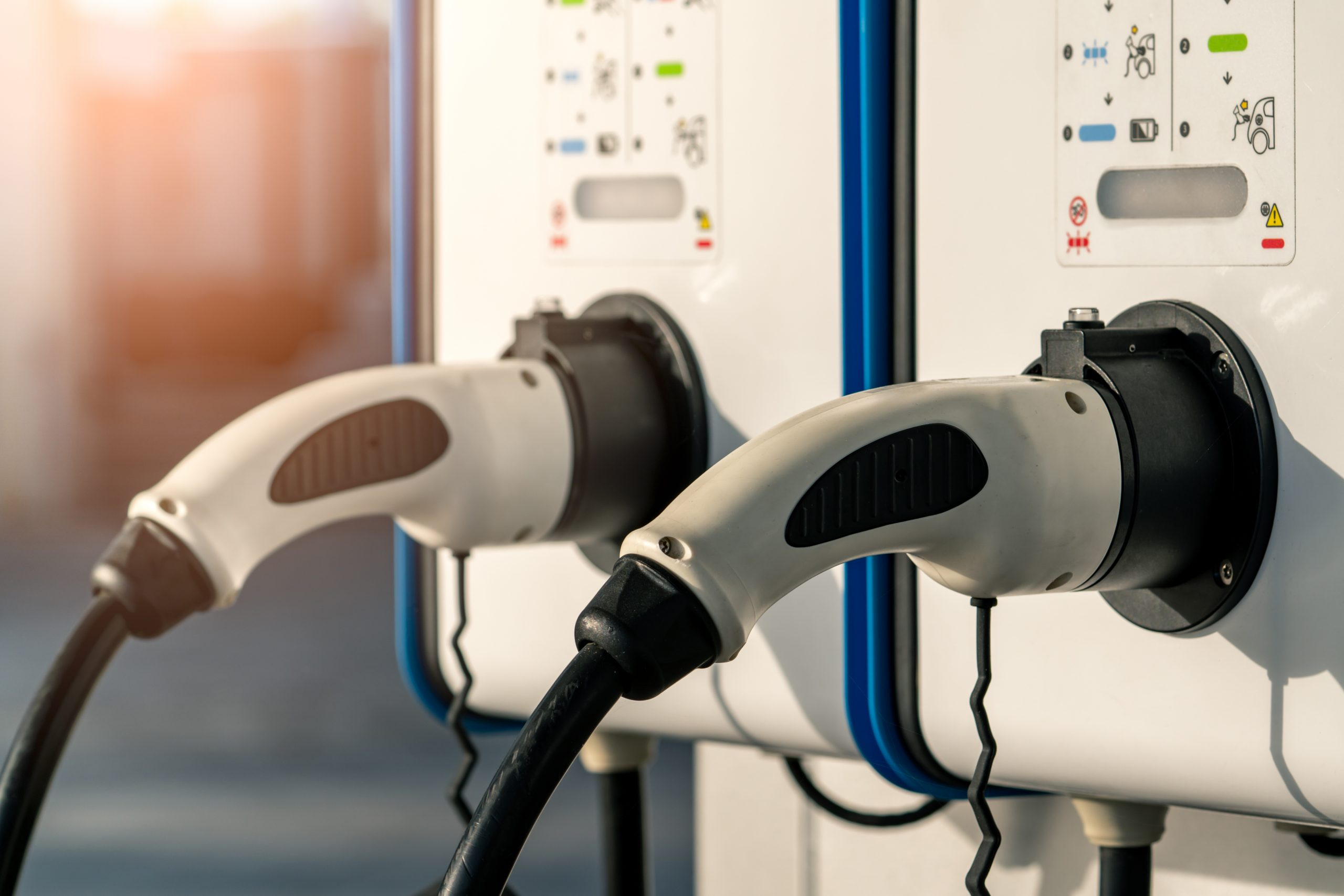 EVs everywhere – how will it hit forecourts and convenience stores?