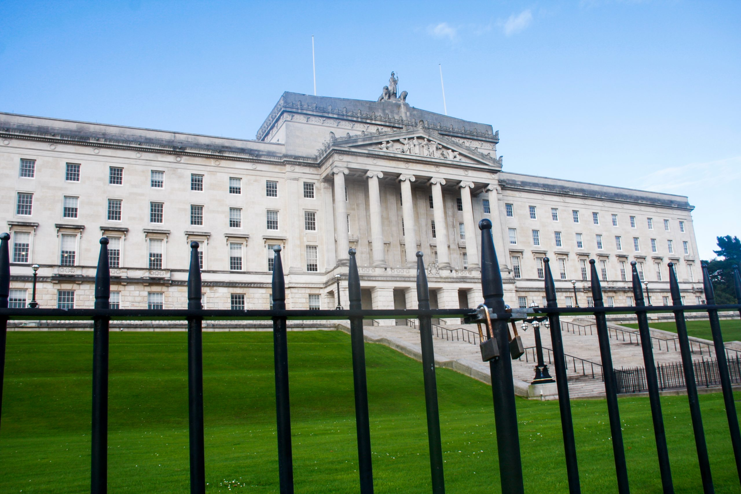 Urgent: Protect Lives – Protect Livelihoods, Business Groups plead NI Executive