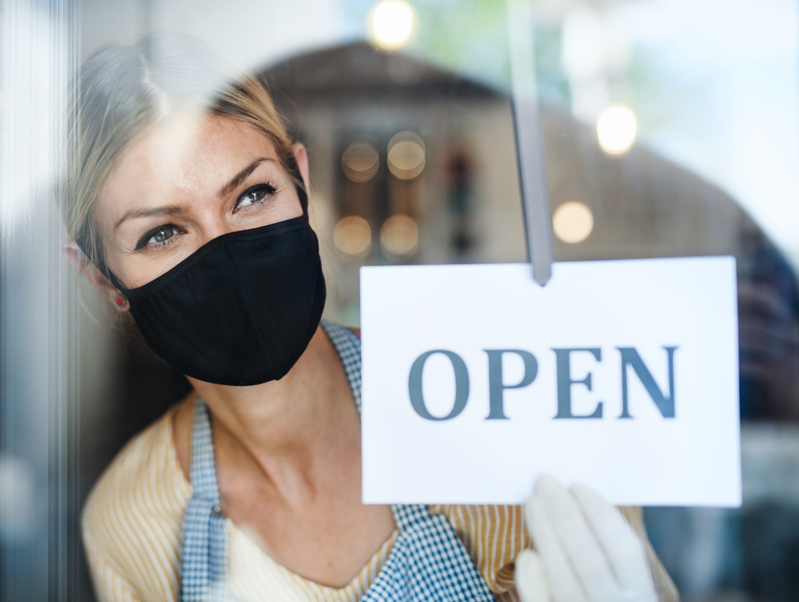Stay safe, follow simple guidance – says Retail NI