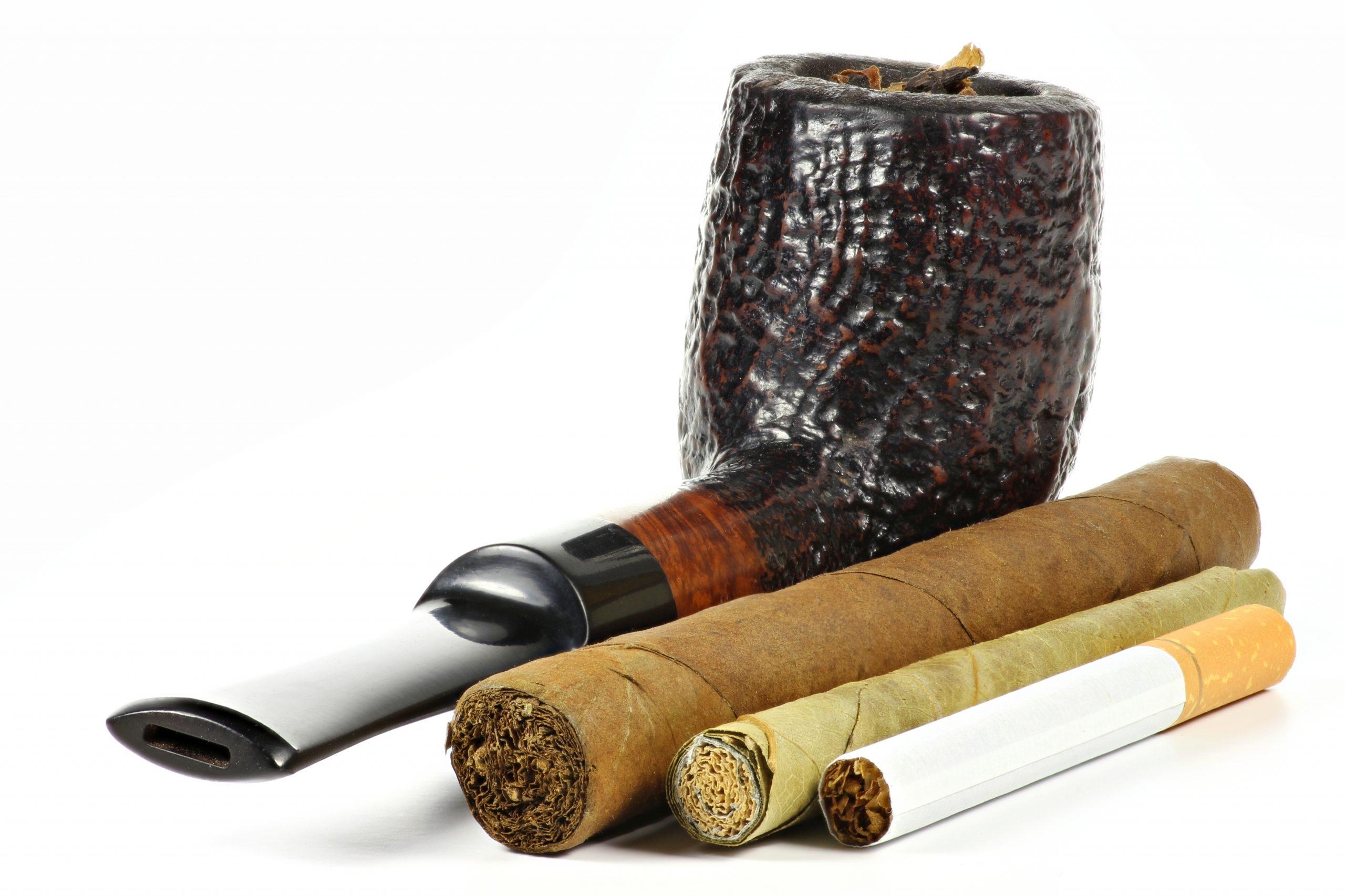 Cigarette Duty Increase Kicks In