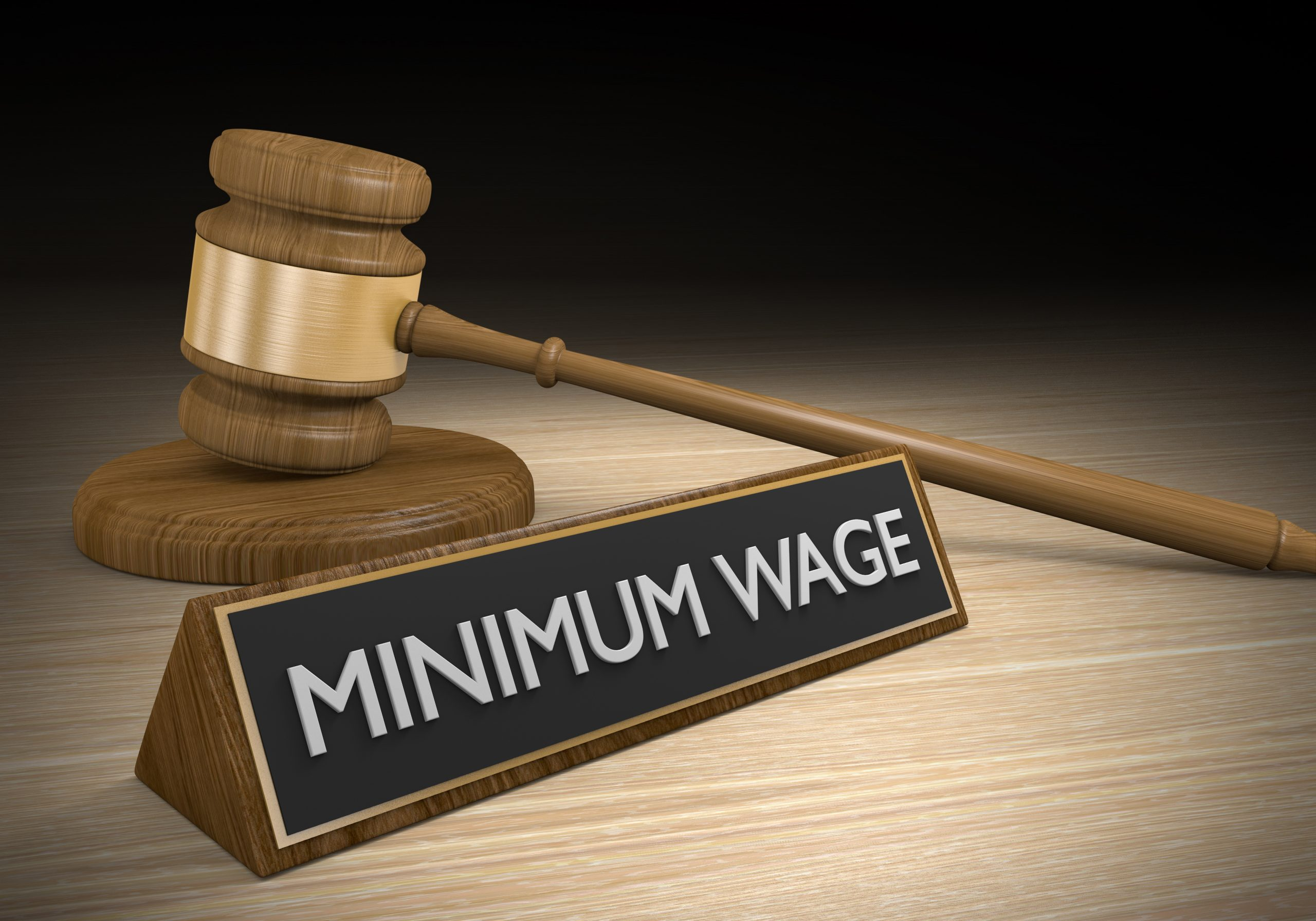 National minimum wage increase will hit independent retailers hard