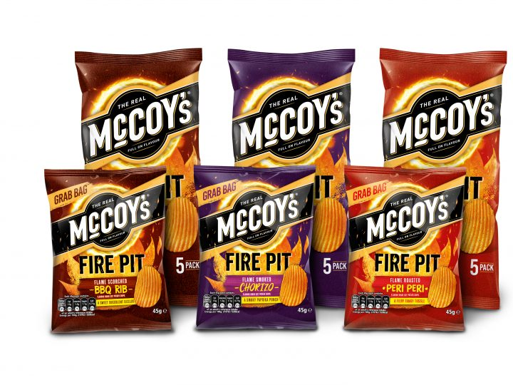 Exciting McCoy's Launch from KP Snacks
