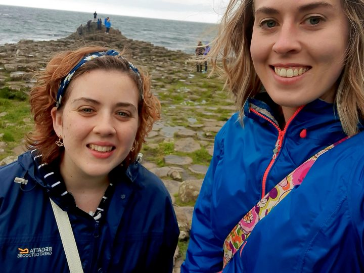 Ballinderry Woman Nominated National 2020 Hero – Enter your nomination now