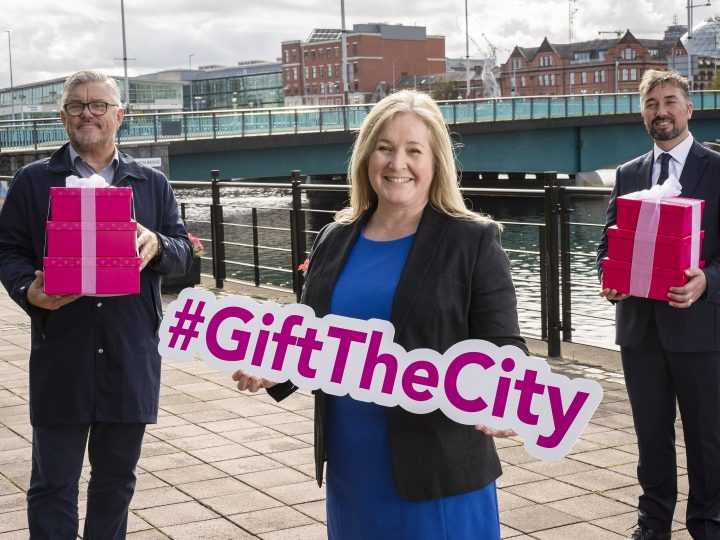 Gifting gets technical – Local retailers using tech to drive economic recovery