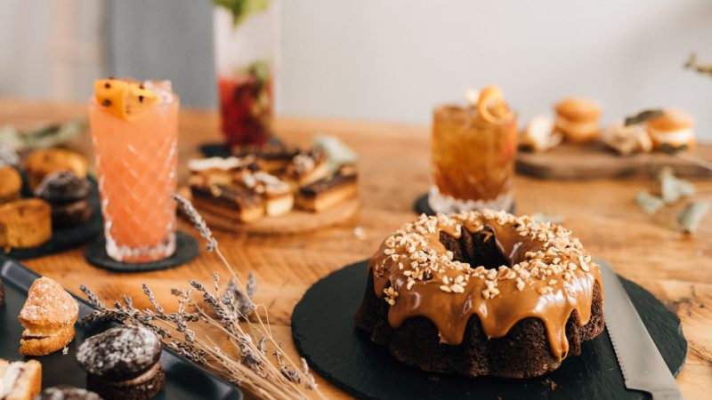 SPAR launches traditional Christmas bakes in collaboration with local bakery