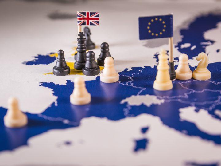 NI Retail Consortium and NI food industry react to UK-EU Brexit Deal