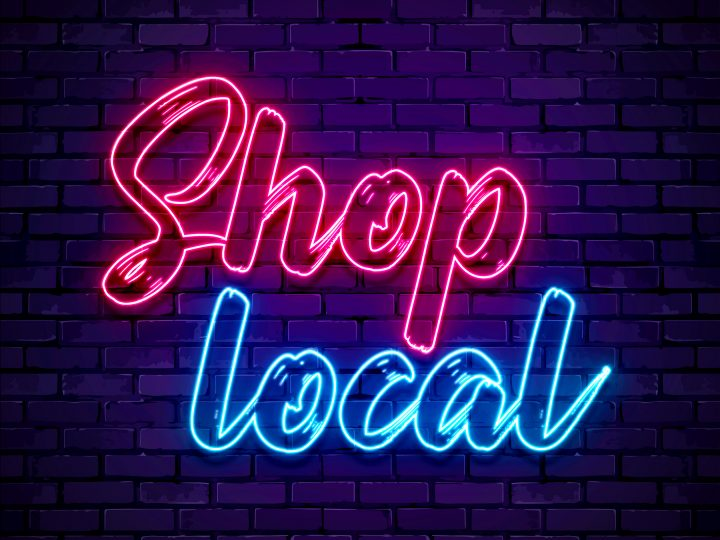 Speak Up for Independent Retailers – Northern Ireland's small, local independent retailers 'disadvantaged' during lock down