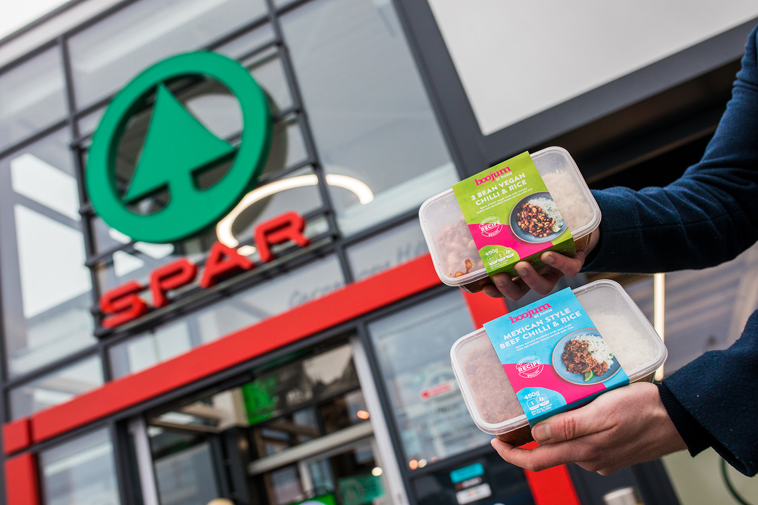 Innovating Through The Pandemic – Boojum Launches New Ready Meal Range With Henderson Group