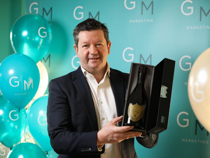 GM Marketing Celebrates 21 Years in Business – Unveiling a Fresh New Look