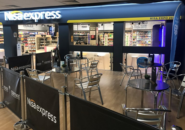 Surge In Nisa Store Recruitment – New Nisa Express format helped growth