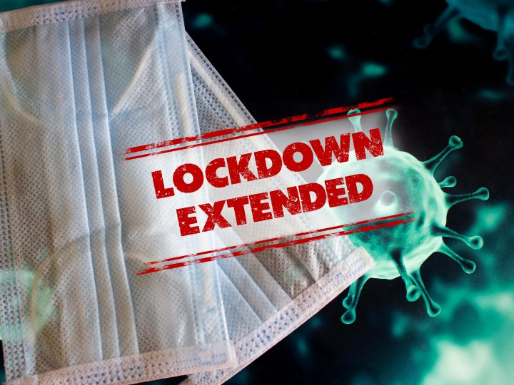 Extended lockdown will come at a heavy cost to local independents, says Retail NI