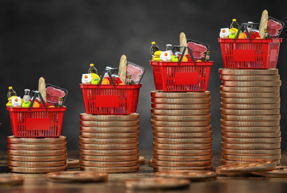 Northern Ireland Grocery Market Accelerates – Kantar