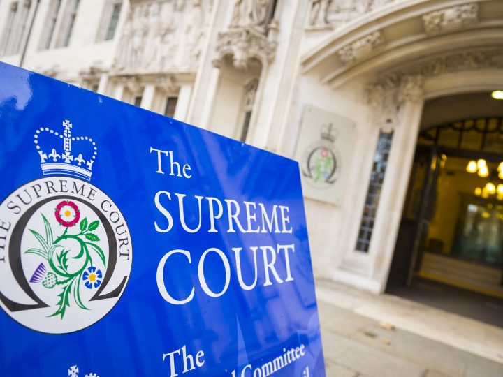 Insurers must pay out for Covid claims – Ruling by Supreme Court