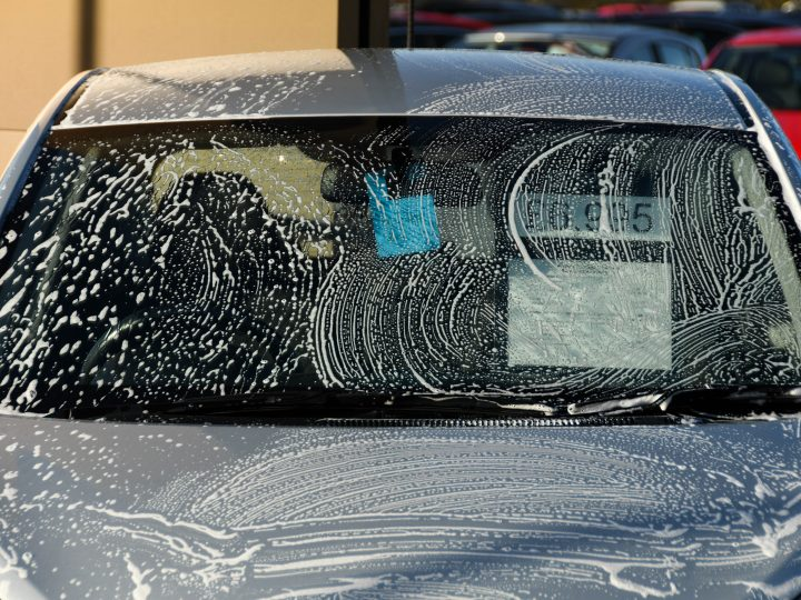 Car wash confusion continues – while England gets clarity