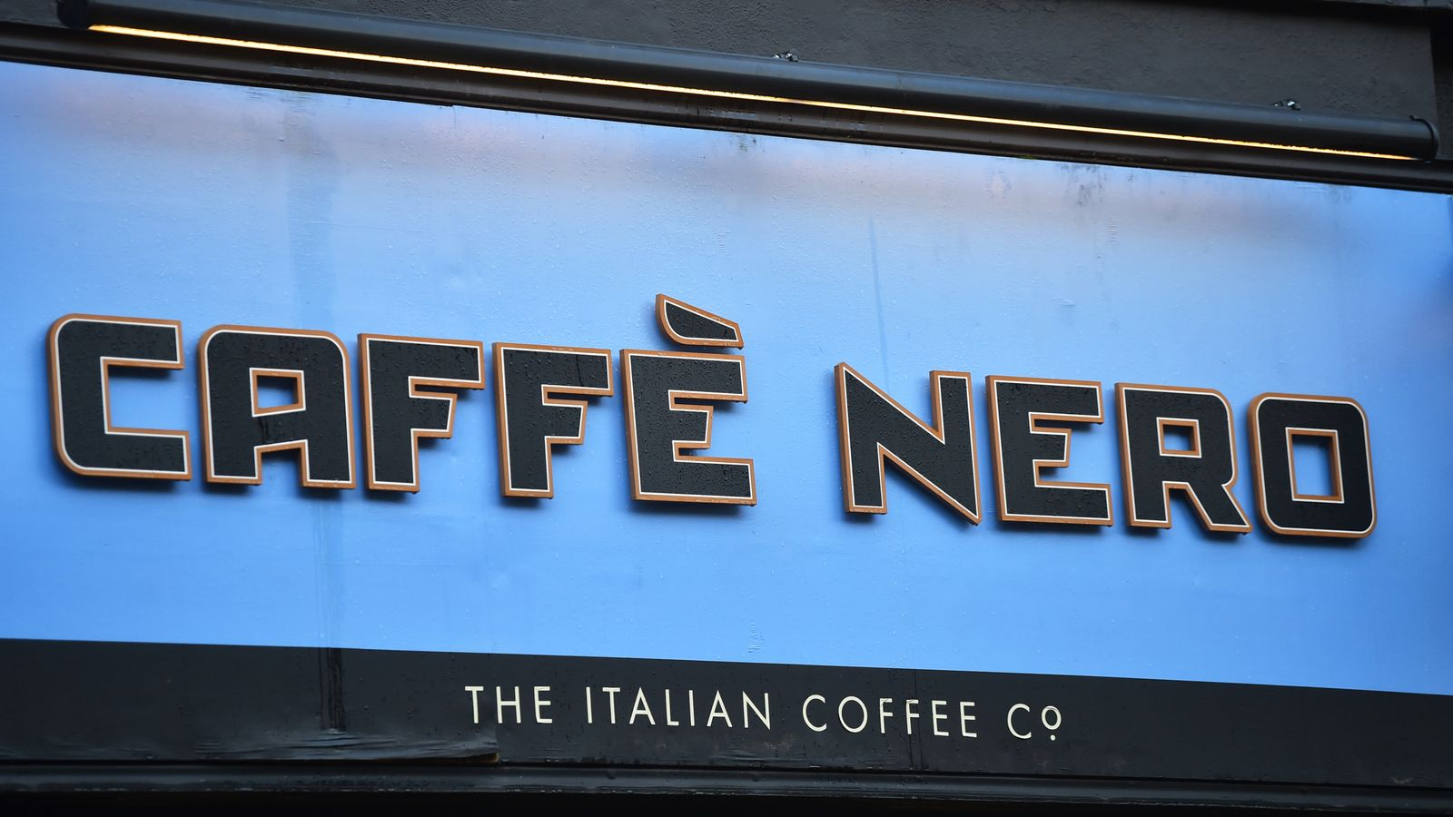 Landlords revolt against Caffe Nero rescue deal – including Lord Sugar