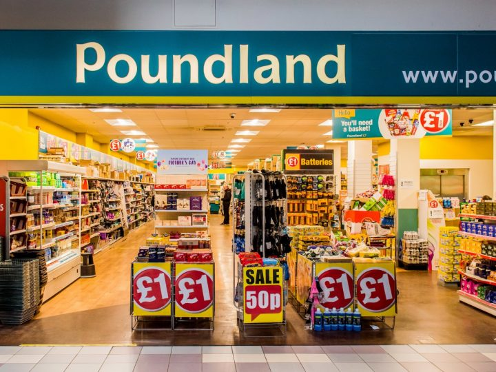 """Poundland to re-awaken hibernating stores – """"Operation Spring Back"""" goes into action at four of its Northern Ireland locations"""