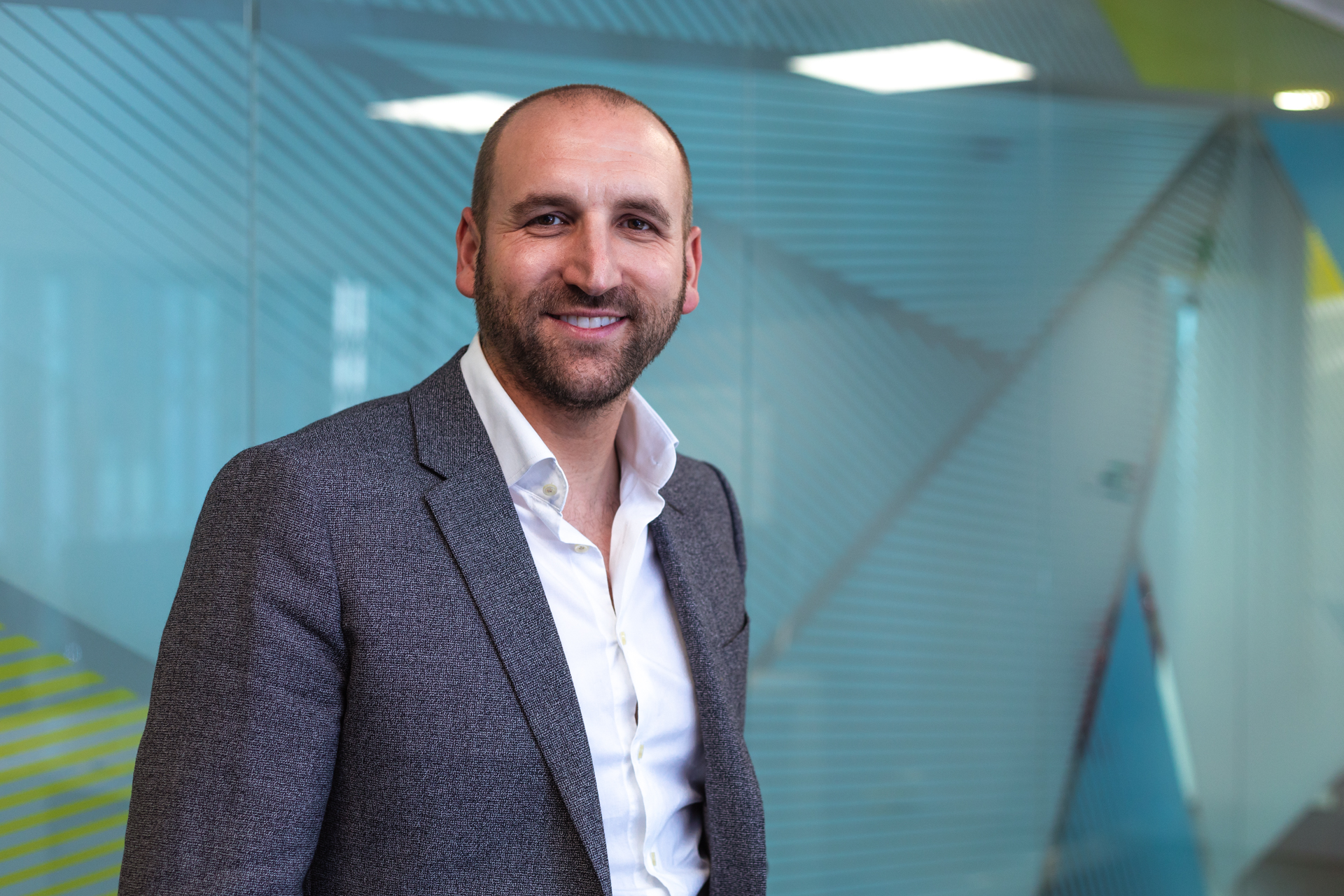 Boost Drinks Expands International Roles
