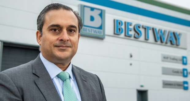 Bestway Wholesale's takeover of Costcutter completed