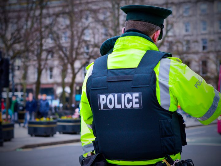 Only two fines for failure to wear face covering in-store, says deputy Chief Constable
