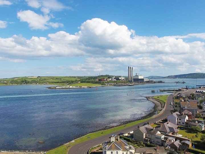 Problem at the Port of Larne – Checks on products halted for staff safety – Currently unclear how this will impact supply chain to retailers
