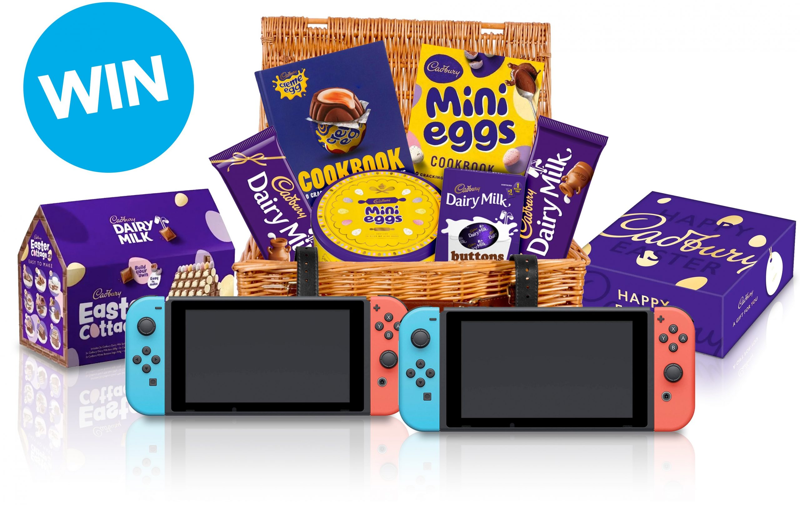 Gamification and TV Ads on the Menu for Costcutter this Easter