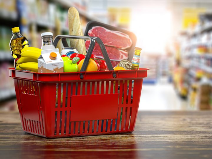Northern Irish grocery market accelerated almost 15 per cent in last quarter: Kantar