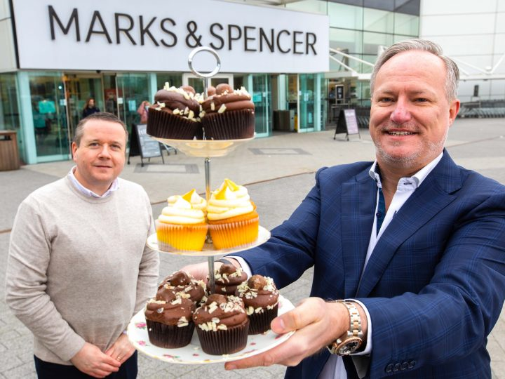 'Sweet Success' for M&S as local bakery creates new 'hybrid' treat – the Biscake