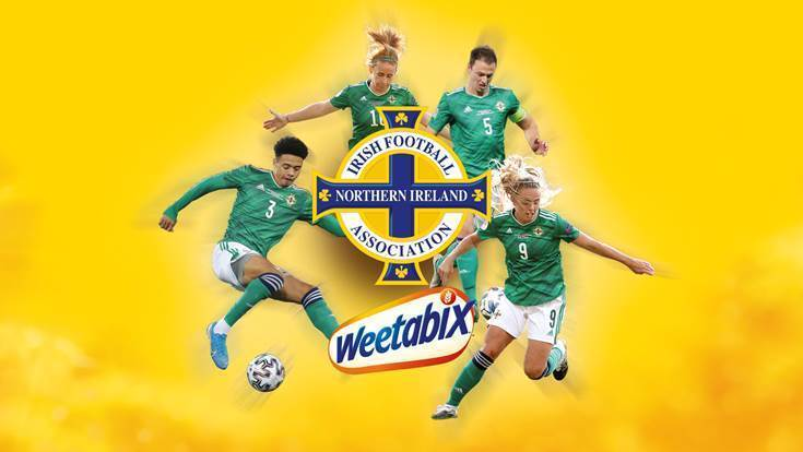 The Green & White Army have had their Weetabix with new football partnership