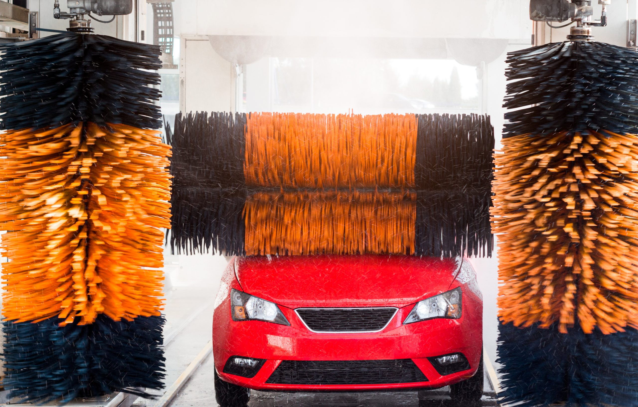 Car Wash Association writes to all members – breakthrough for GB but not Northern Ireland