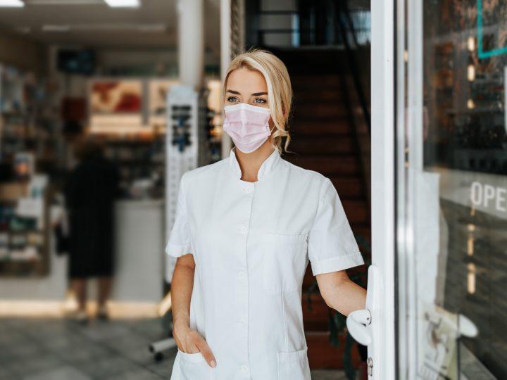 Community pharmacy rolls out Moderna vaccine