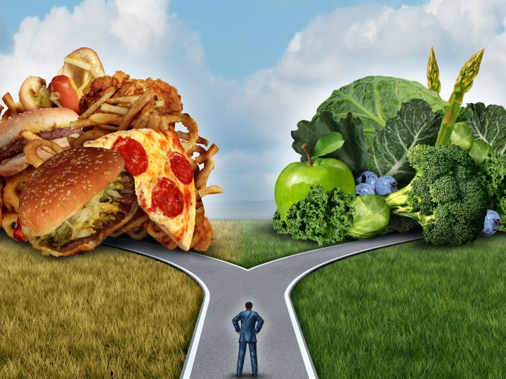 Radical overhaul – that's the anticipated call from Henry Dimbleby on the National Food Strategy