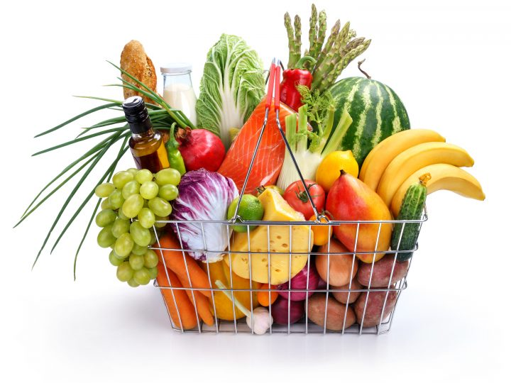 Kantar latest quarterly figures show home grocery sales rose by 7.4%