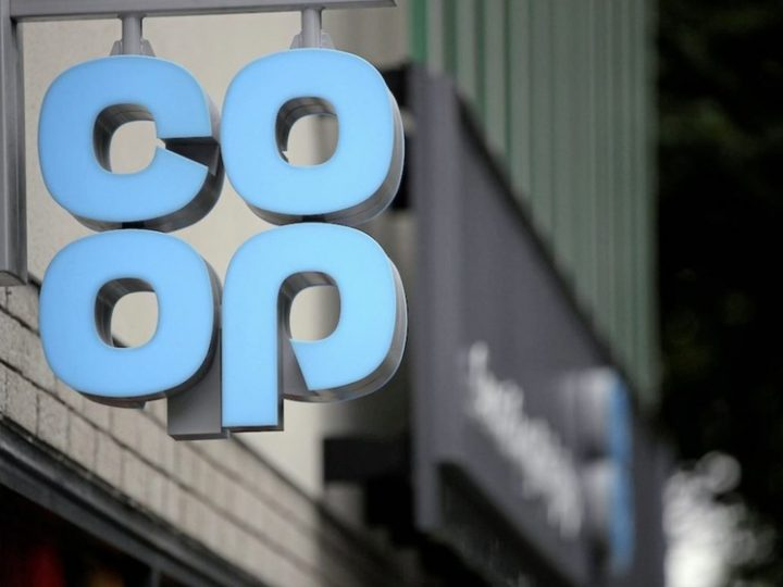 Co-op to repay £15.5m of Covid relief – but retain its business rates support
