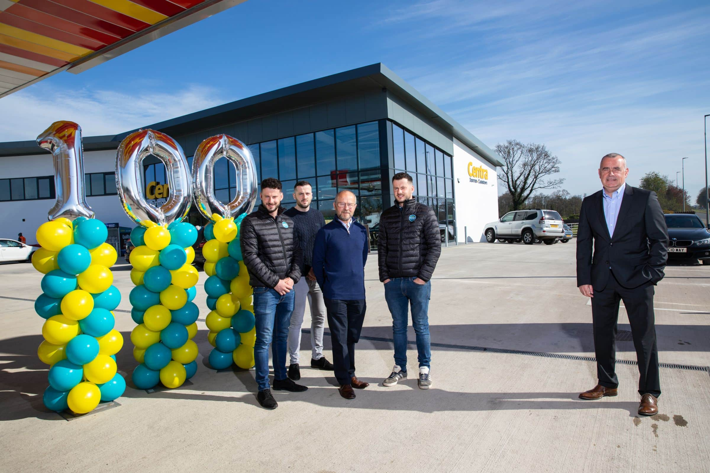 Centra Reaches Landmark 100th Store in Northern Ireland