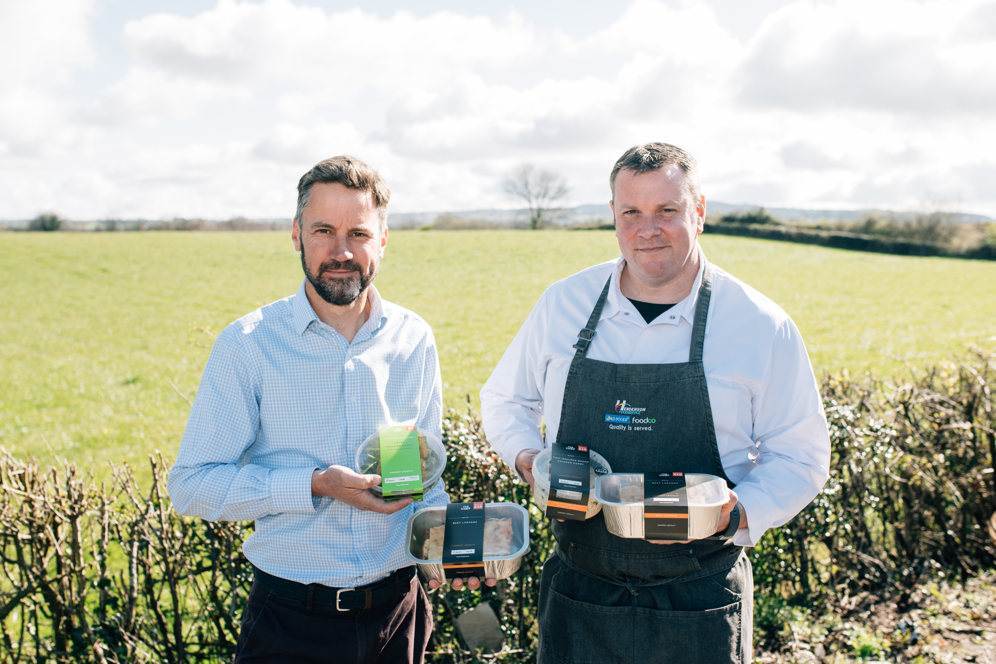 Shopper demand for convenience sparks major investment in premium prepared meals