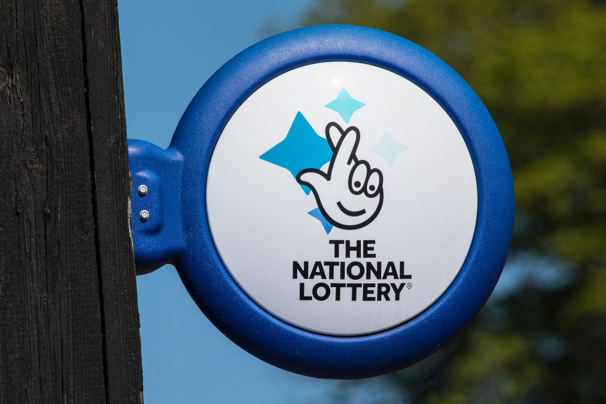 £1 million Euromillions Prize Goes Unclaimed in Belfast