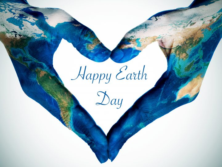 22 April is Earth Day 2021 – Why it matters for Northern Ireland's retailers, suppliers, producers and customers