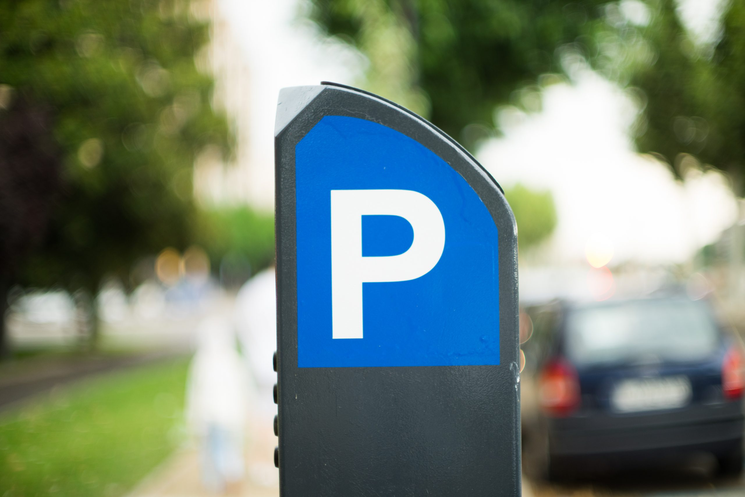 Lisburn and Newry City Centre Traders Call for End of Paid On-Street Car Parking