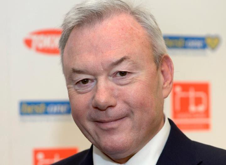PRA and CWA announce Gordon Balmer as new Executive Director