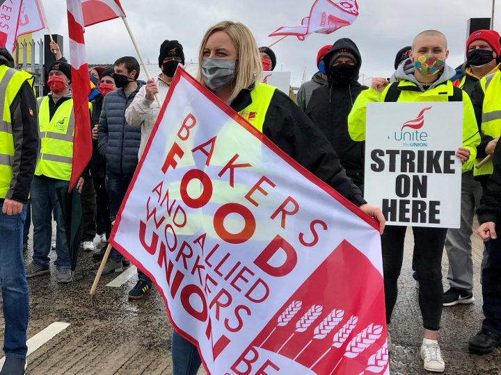 Bread good deal – Hovis strike ends