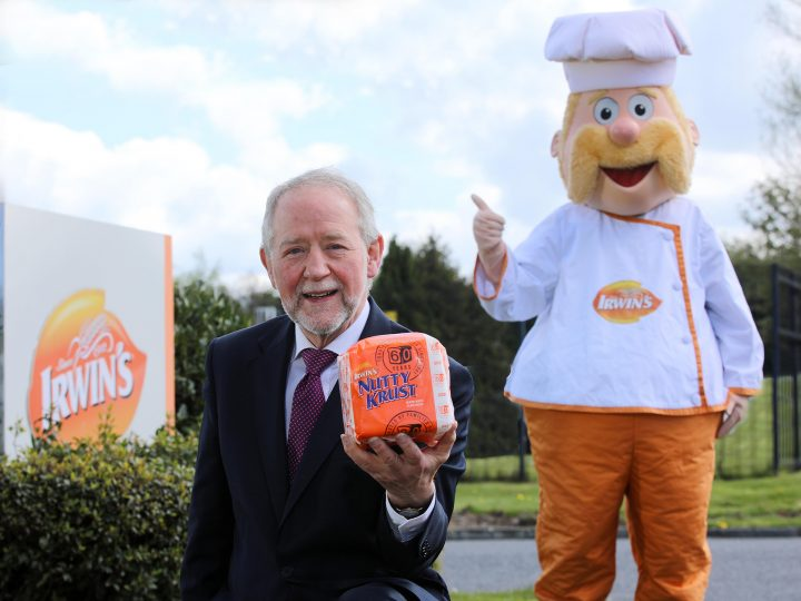 Raising a 'toast' to NI's iconic loaf! A summer of celebration as Nutty Krust turns 60